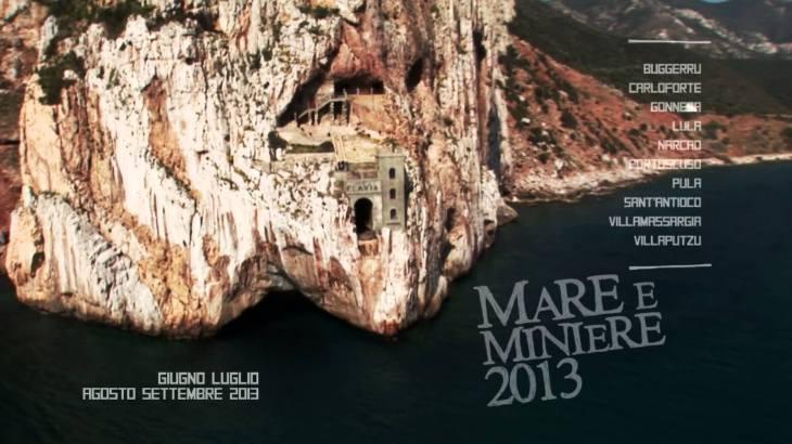 mare e miniere 2013