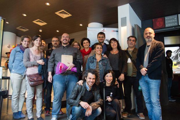 GruppoPremioAudioDoc2014